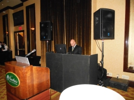 Casino Night DJ