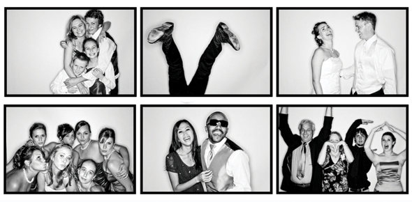 black-and-white-photo-booth