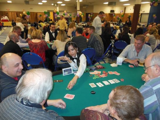Boys & Girls Club Casino Night