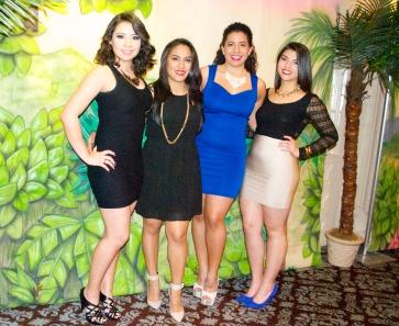 L.A.S.O Banquet