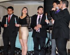 L.A.S.O Banquet - Ceremony