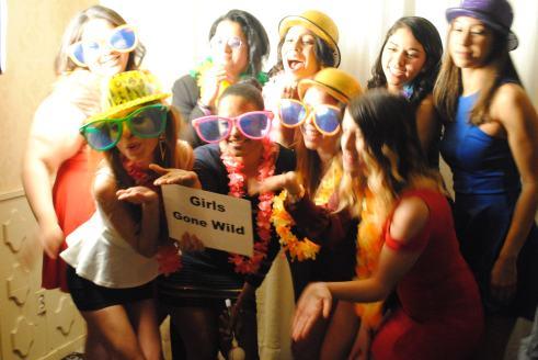 L.A.S.O Banquet - Flip Book