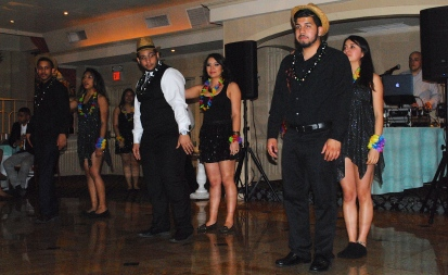 L.A.S.O Performance