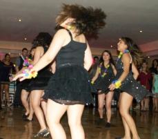 L.A.S.O Banquet - Performance