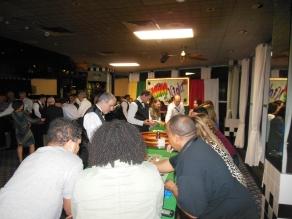 Team Building Casino Night